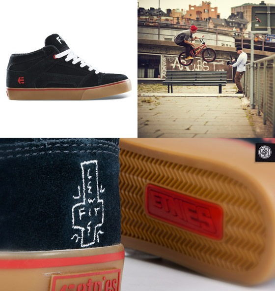 Etnies x Fit Bike Co Ben Lewis Shoe