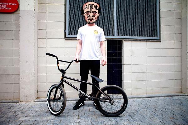 Fathead Bike Check