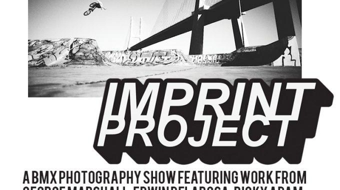 Quintin Imprint Project - London