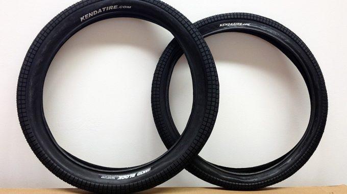 Friday Comp: Kenda Tyres