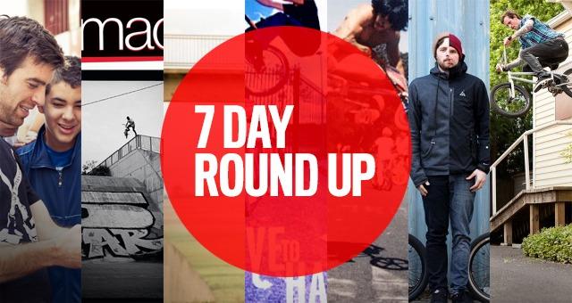 7 Day Round Up