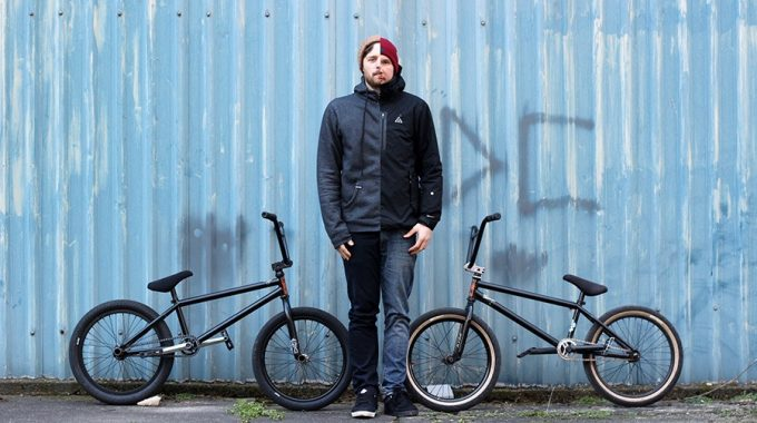 WeThePeople - Double Bike Check (Adam Wright & Paul Robinson)