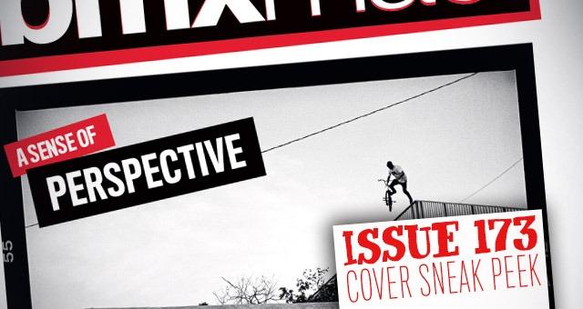 Issue 173 Cover Sneak Peek