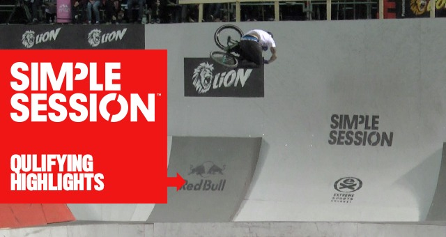 Simple Session 2013 Qualifying Video + Results