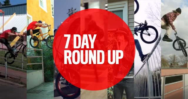 7 Day Round Up: April 22 – 28