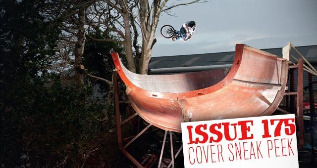 Issue 175 Cover Sneak Peak