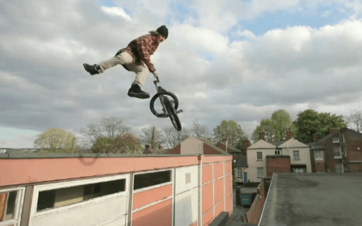 FLASHBACK - Ride To Glory 2010 Edits