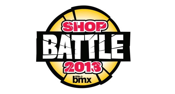 Ride UK Shop Battle 2013 Registration Open