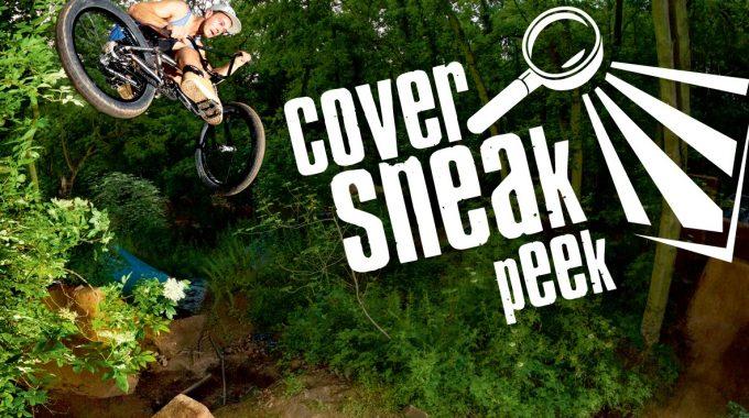 Issue 179 Cover Sneak Peek