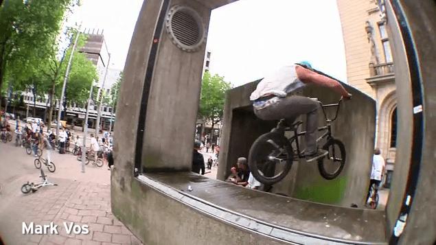 Dub X Monster Streetjam in Rotterdam - Freedom Edit