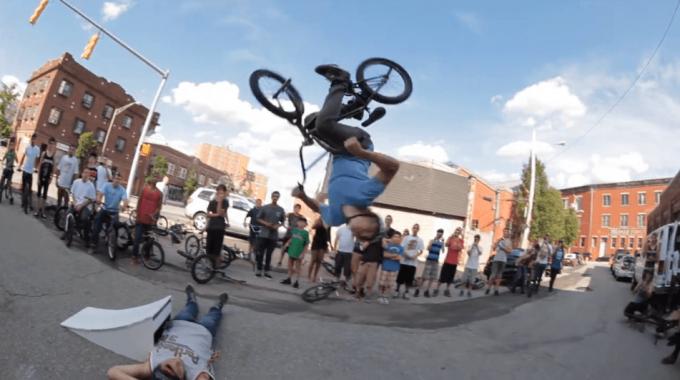 Animal Bikes: New England Shop Chowda Tour