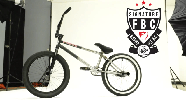 2014 Fit Complete Bikes - Behind The Scenes Edit
