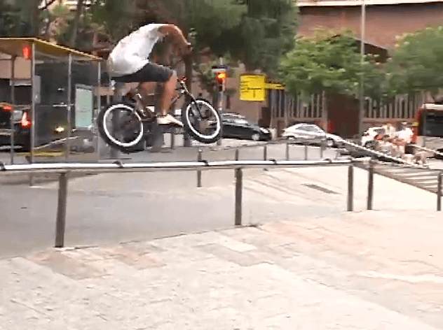 WSS: Another BCN vid 2013