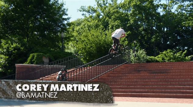 Ride and Seek - SEASON PREMIERE - Open Air - Corey Martinez
