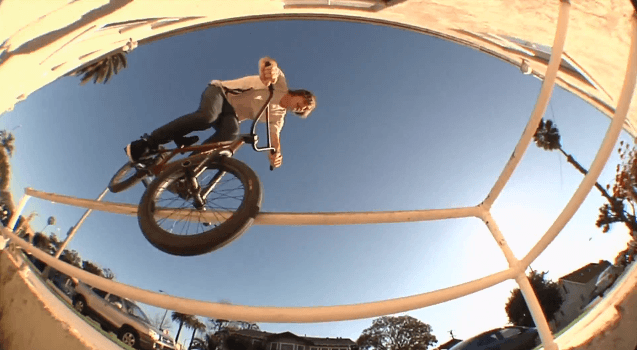 Red Bull - Ride and Seek - BMX Street & Park Sessions in Cali - Ep 2