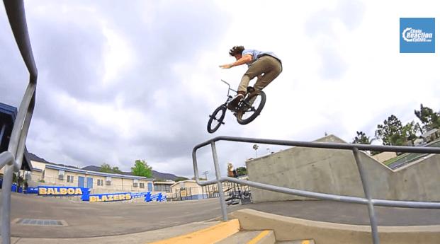 Scott Ditchburn - Chain Reaction Team Edit 2013