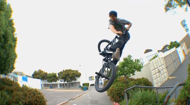 Red Bull - Ride and Seek - San Diego BMX w/ Garrett Reynolds - Ep 3