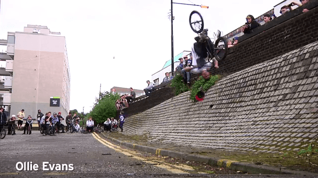 Dub X Monster Street Series: Glasgow