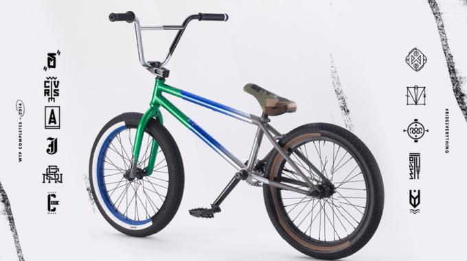 Wethepeople 2014 Complete Bike Catalogue