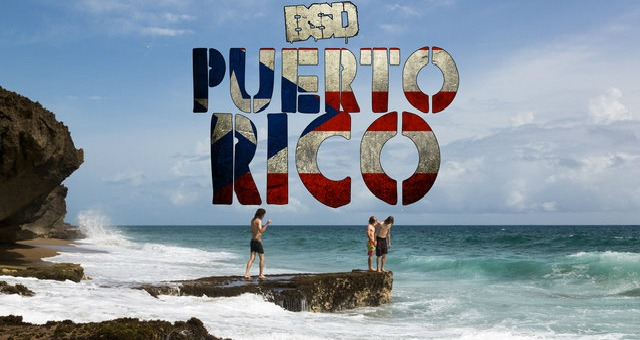 **NEWS FLASH** BSD in Puerto Rico EDIT