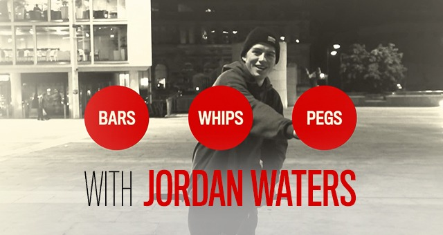 """""""BWP"""" with Jordan Waters"""