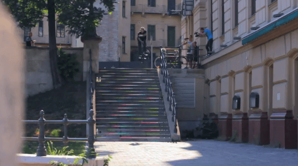 DIG X ANTHONY PERRIN IN BUDAPEST
