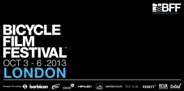 London Bicycle Film Festival - BMX schedule