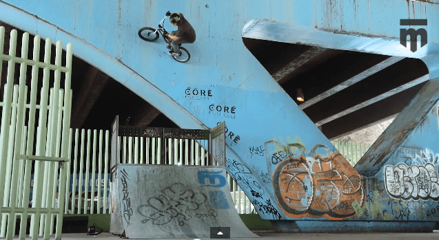 Mongoose BMX Team Mexico Roadtrip