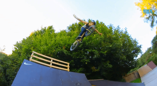 PREMIUM BMX - Felix Prangenberg Edit