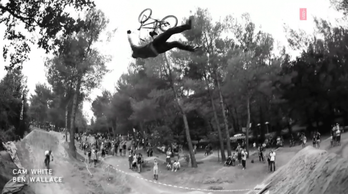 VANS Kill the Line 2013 Official Video