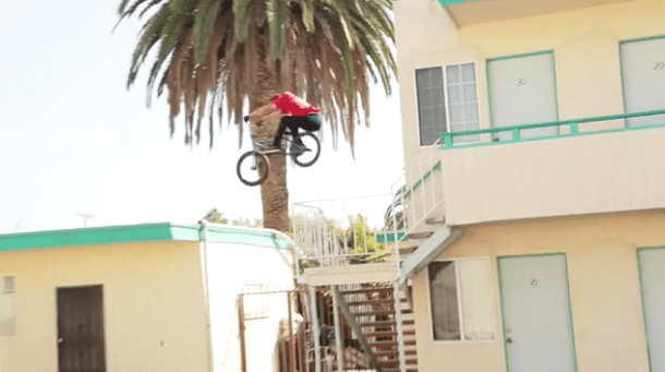 Behind The Scenes: Kyle's Gap