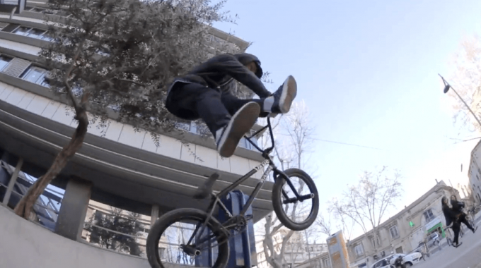 Anthony Perrin Welcome to Federal & Edit FLASHBACK