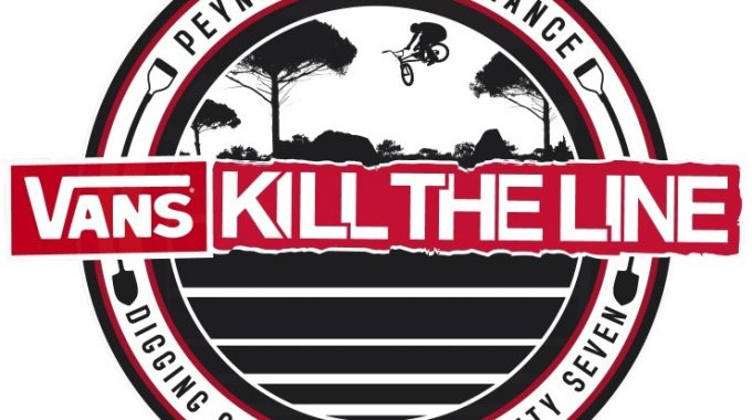 VANS Kill the Line 2013  Riders, Schedule and World Premiere of PERSPECTIVE 002