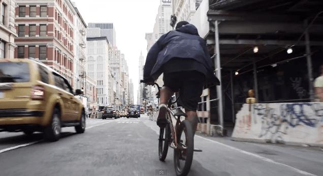 Edwin DeLaRosa - Streets & Avenues PREMIERE