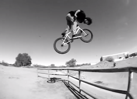 "Lahsaan Kobza - Subrosa Brand ""Get Used To It"" Section"