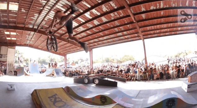 Texas Toast - Street Finals and Results