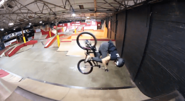 Rampworx Centre Stage: Jay Hobson