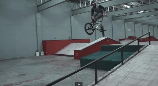 Rampworx Skatepark NEW Street Plaza | Paul Ryan & Phil Demattia