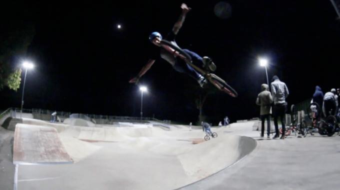 Alex Wheatley - Sibot BMX