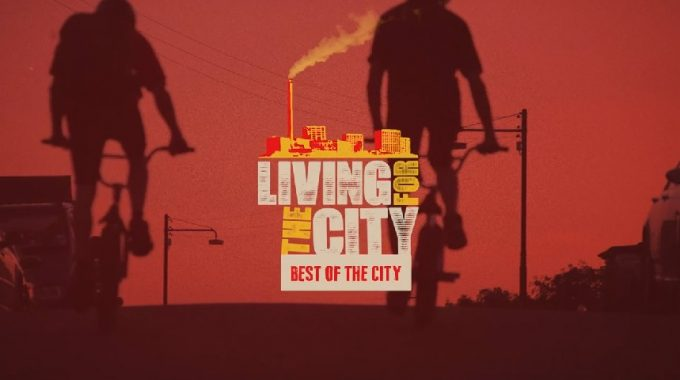BSD - 'Best Of The City'