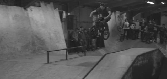Boneyard: DUB X LOOT Jam 2013