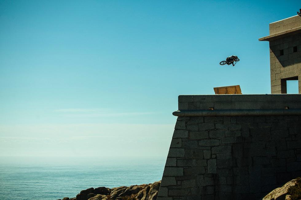 Fly Bikes Coastin' - Part 3