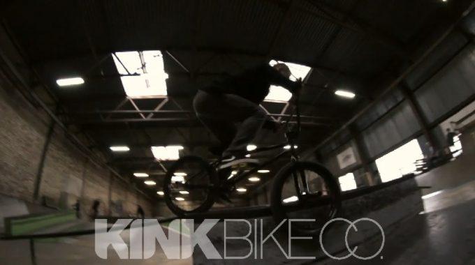 Kristaps Reimanis @ Adrenaline Alley