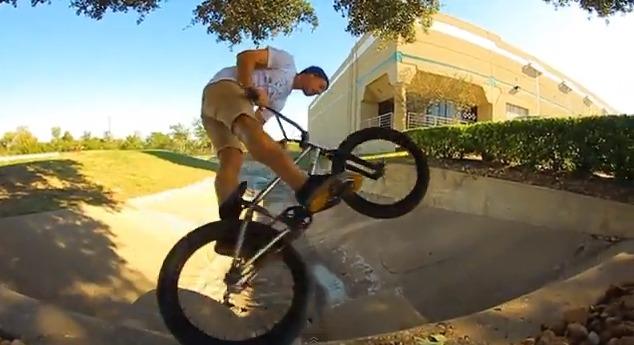 Mutiny Bikes + TCU Present: Roey In ATX