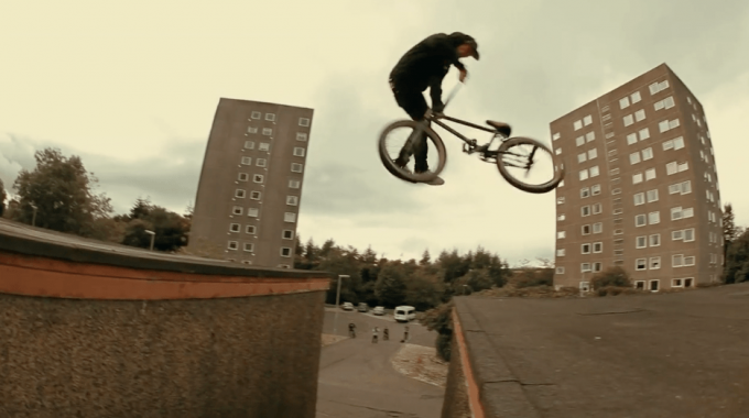 BSD - Liam Zingbergs - Welcome to the Team