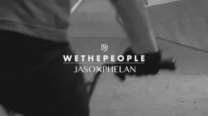 Jason Phelan - Prespleen