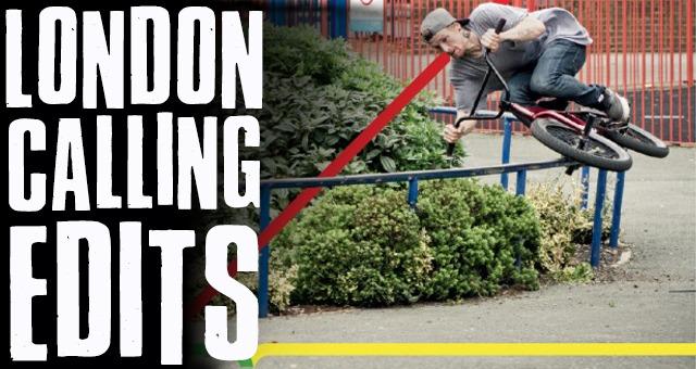 London Calling Edits