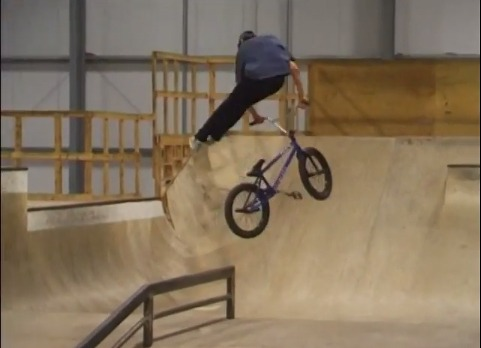 NearlyBMX - What's Your Body Count?