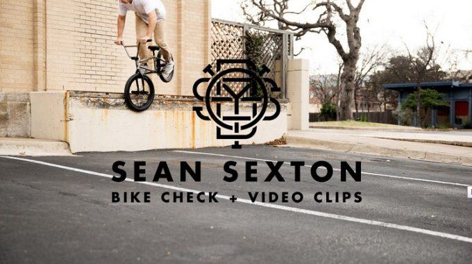 Sean Sexton now on full Odyssey