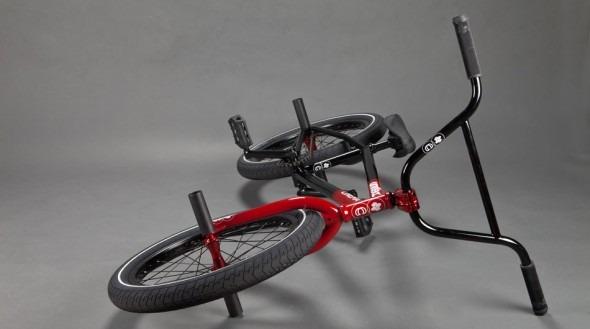 United X Cinema Complete Bike